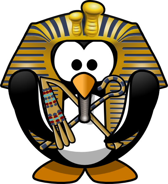 clipart royalty free download Egyptian clipart. Penguin clip art at.