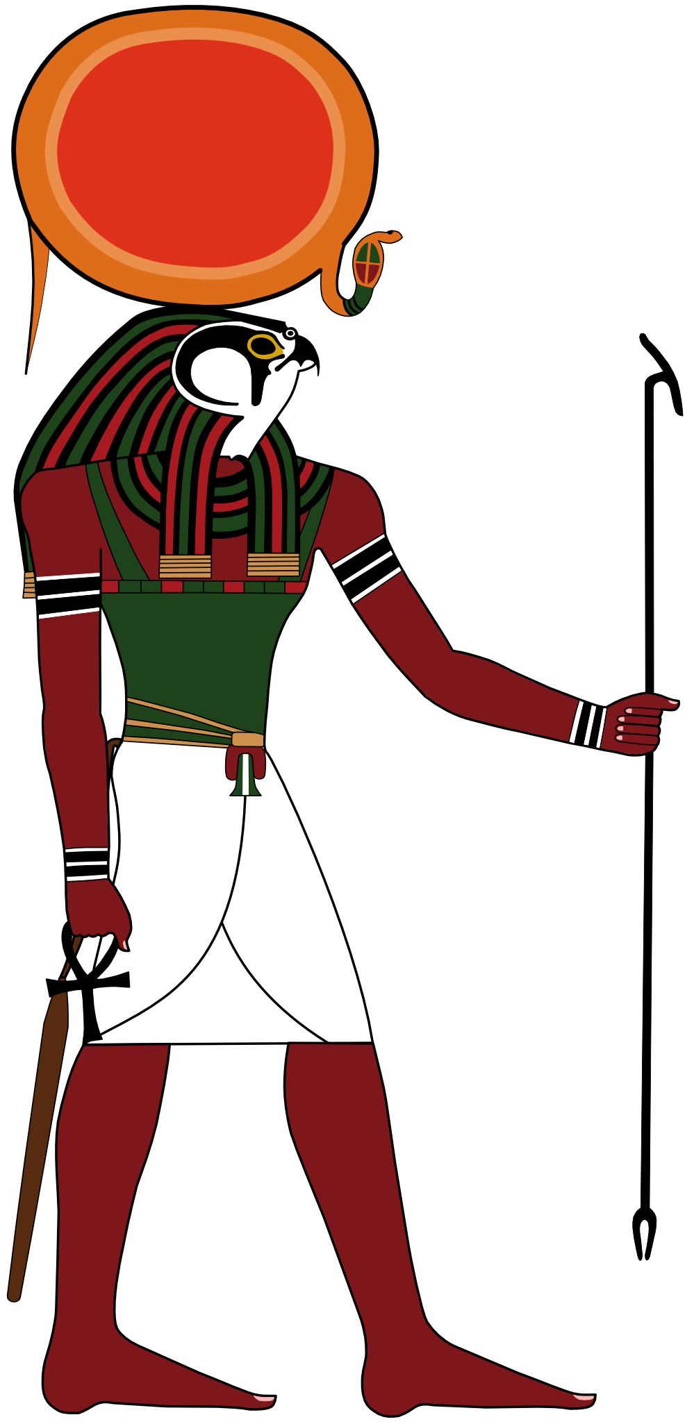 transparent Pin by tiitu t. Egyptian clipart egyptian figure