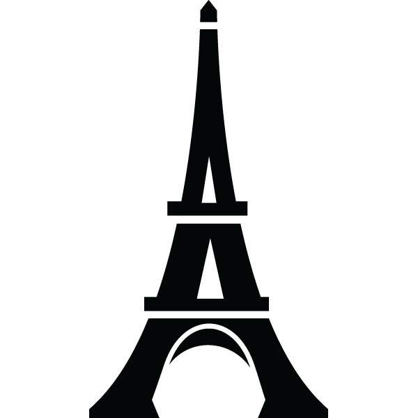 picture transparent library Eiffel clipart. Free tower clip art