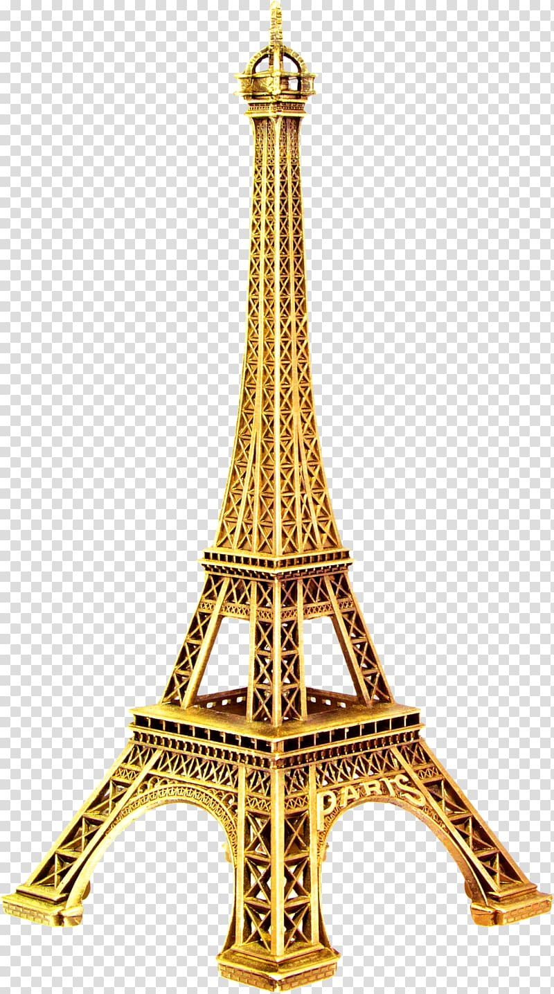 svg freeuse download Eiffel clipart golden. Tower paris transparent background