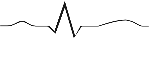 black and white Ekg clipart. Clip art at clker.