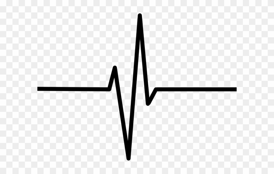 png transparent stock Art transparent download stock. Ekg clipart.