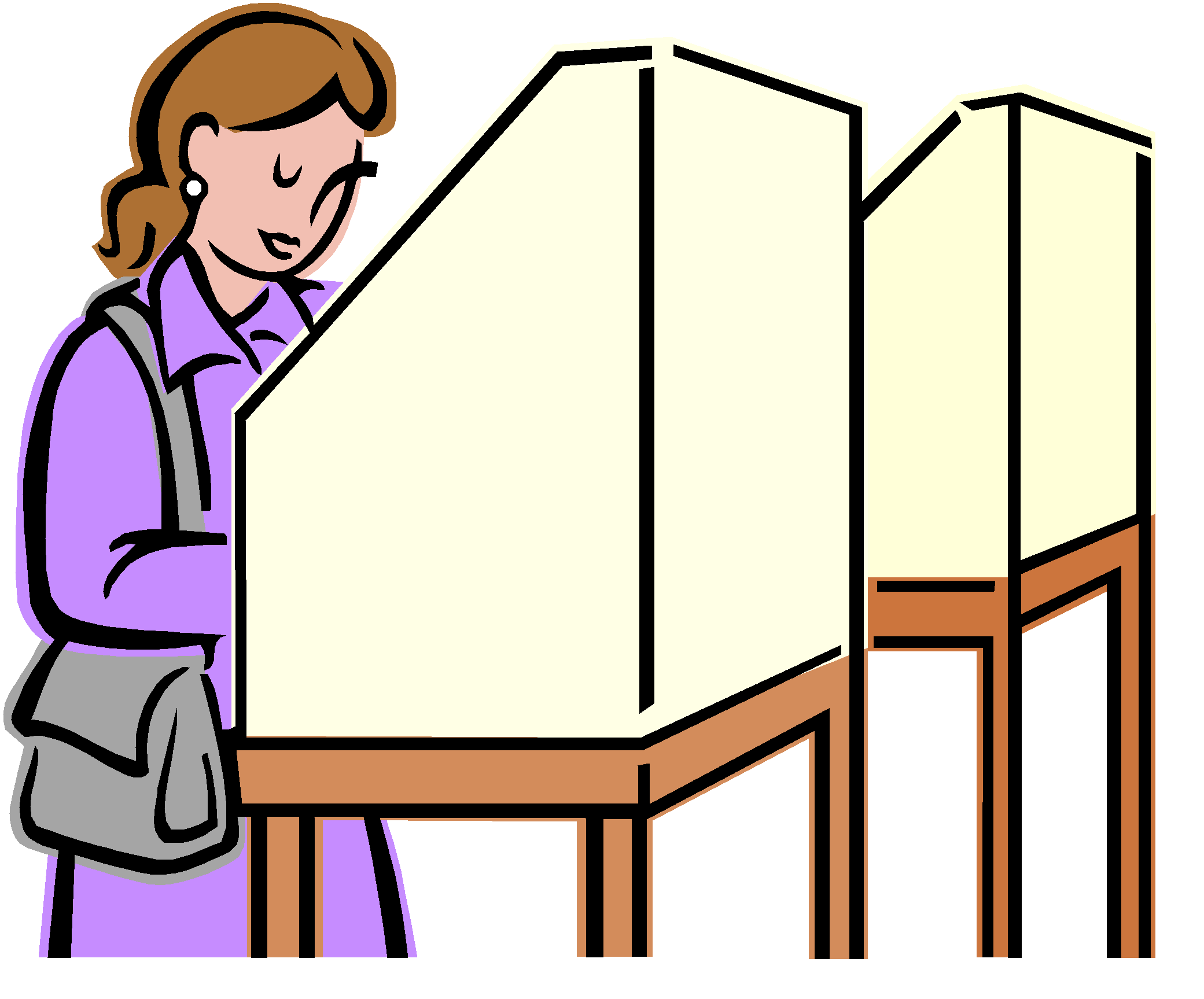 clipart freeuse download Women Voting PNG Transparent Women Voting