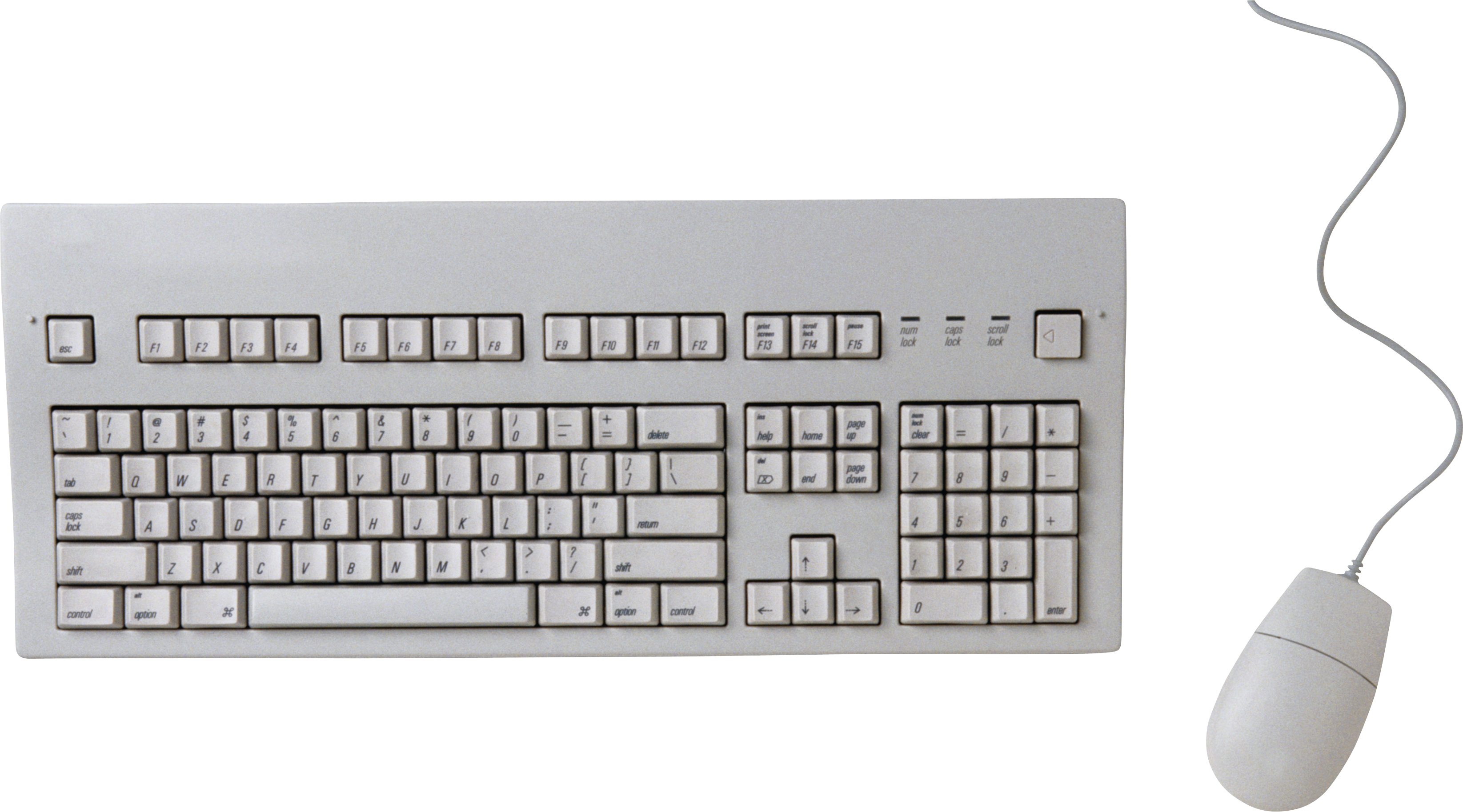 vector black and white download Computer seven isolated stock. Electric keyboard clipart