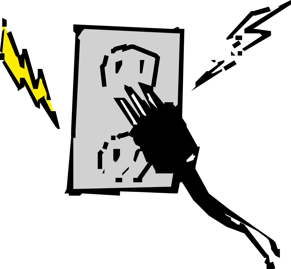 svg free  collection of electricity. Electric clipart