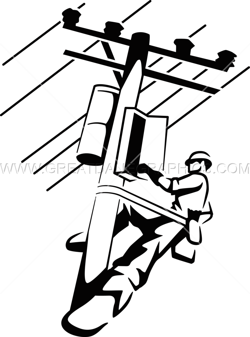 jpg transparent library electric vector lineman #112551677