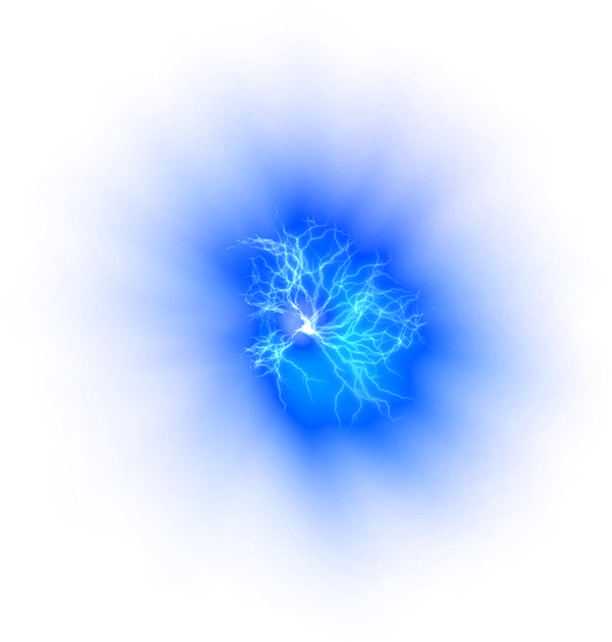 png black and white stock overlay interesting electric electricity blue glow blue