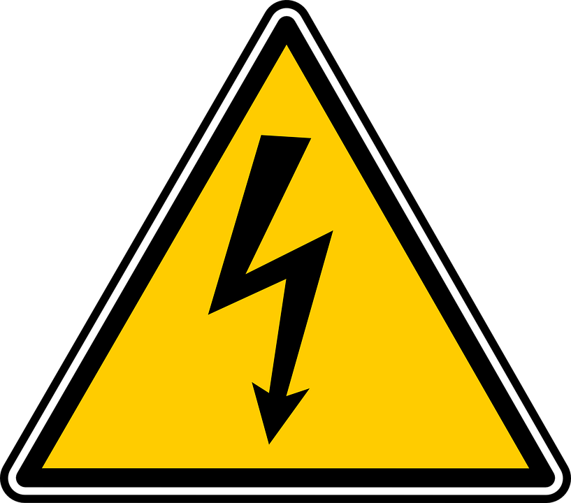clipart free library Volts vs Amps and Other Electric Fence Lingo