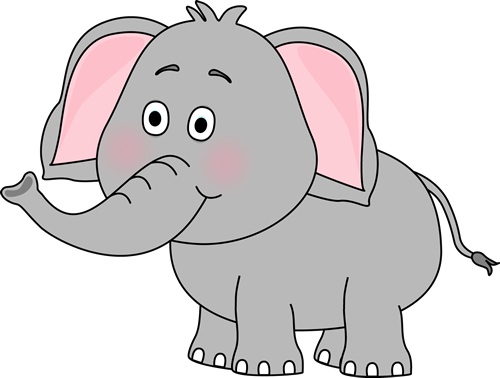 graphic library download Elephant clipart.  collection of png.