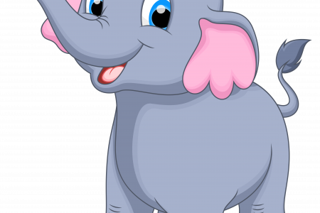 banner freeuse library elephant clipart for kids
