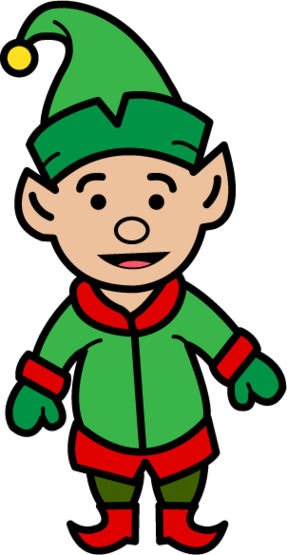 graphic free Free to use clip. Elf clipart.