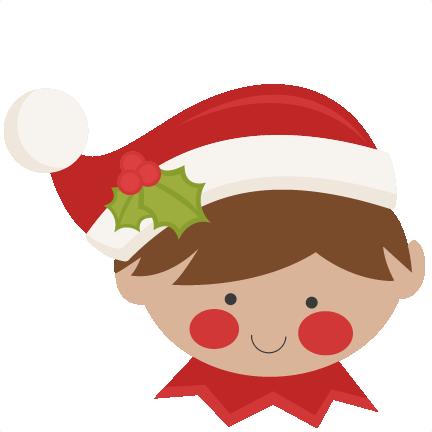 clip Christmas elf cilpart amazing. Tardis clipart cute cartoon