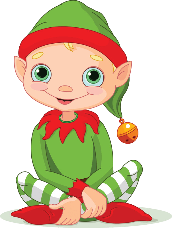 graphic library library Download Elves Png Clipart