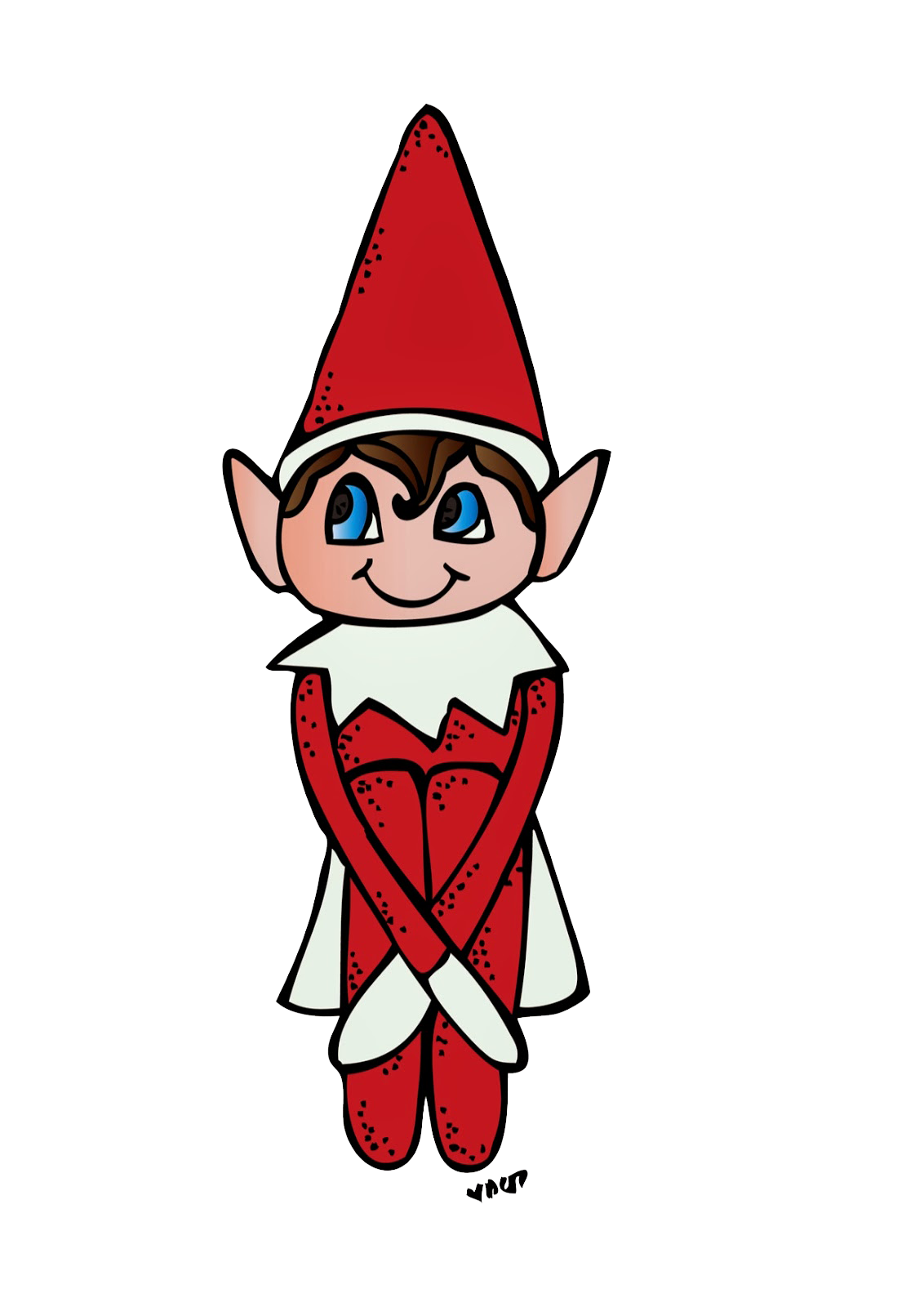 picture royalty free download Elf on the Shelf Scavenger Hunt