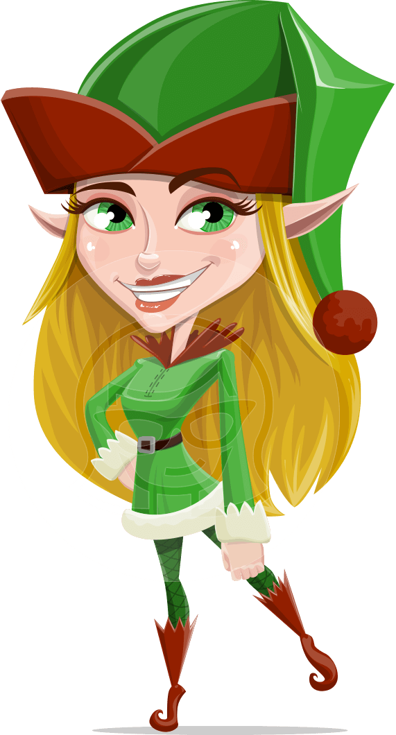 image library download Candy Elf