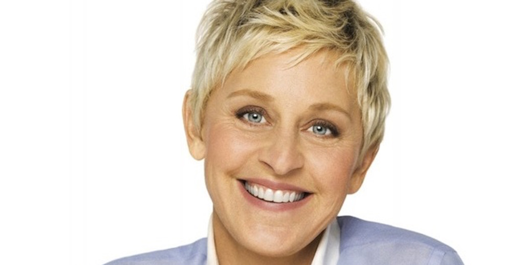clip freeuse Ellen clip. Watch degeneres thought she