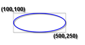 clipart ellipse drawing hand #96161271