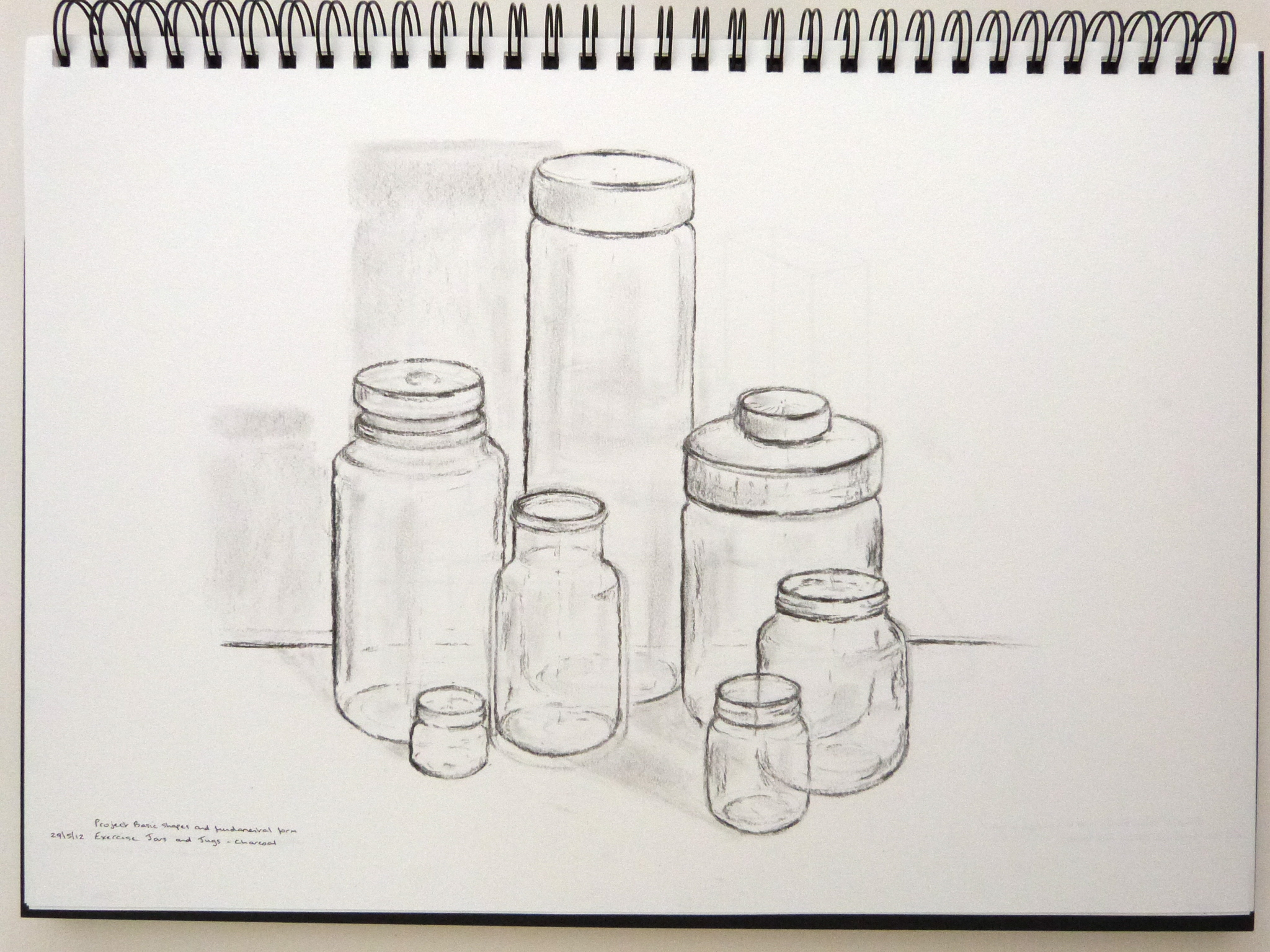 clip freeuse download Exercise Jars and jugs
