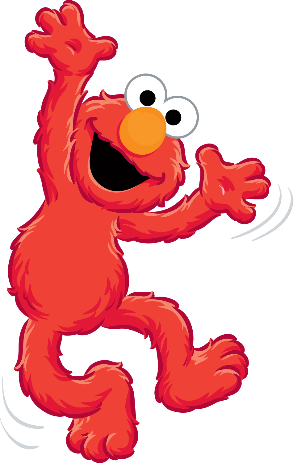 clip free Elmo clipart.  images free cliparts