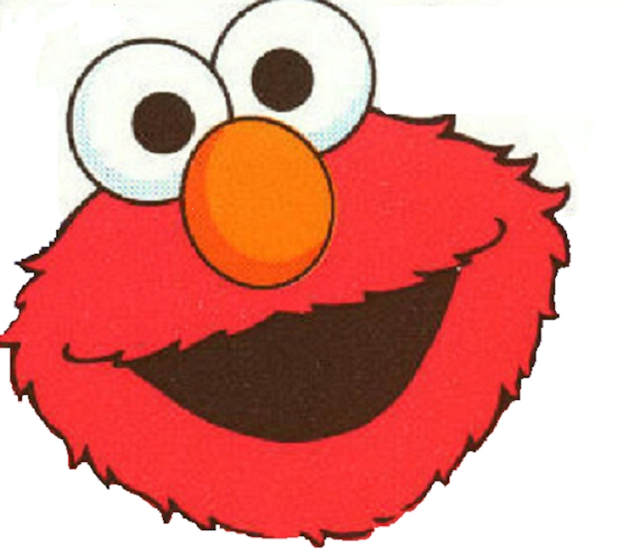 banner transparent library Collection of Elmo clipart