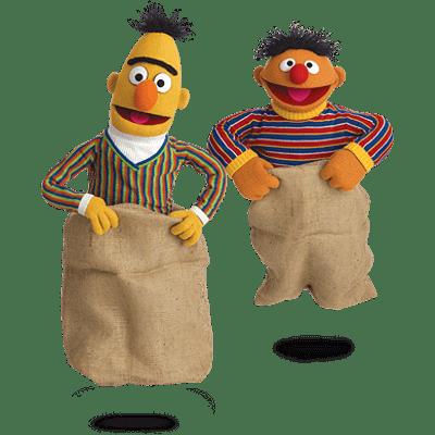 royalty free Sesame Street Elmo Investigating transparent PNG