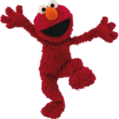 clip library stock Sesame Street transparent PNG images