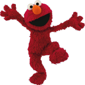 royalty free download Elmo PNG HD Transparent Elmo HD