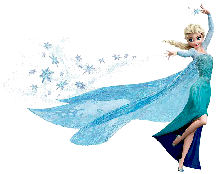 vector library download Elsa clipart. Frozen clip art oh