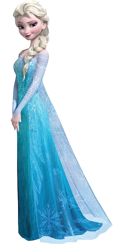 clip transparent Free frozen lots of. Elsa clipart