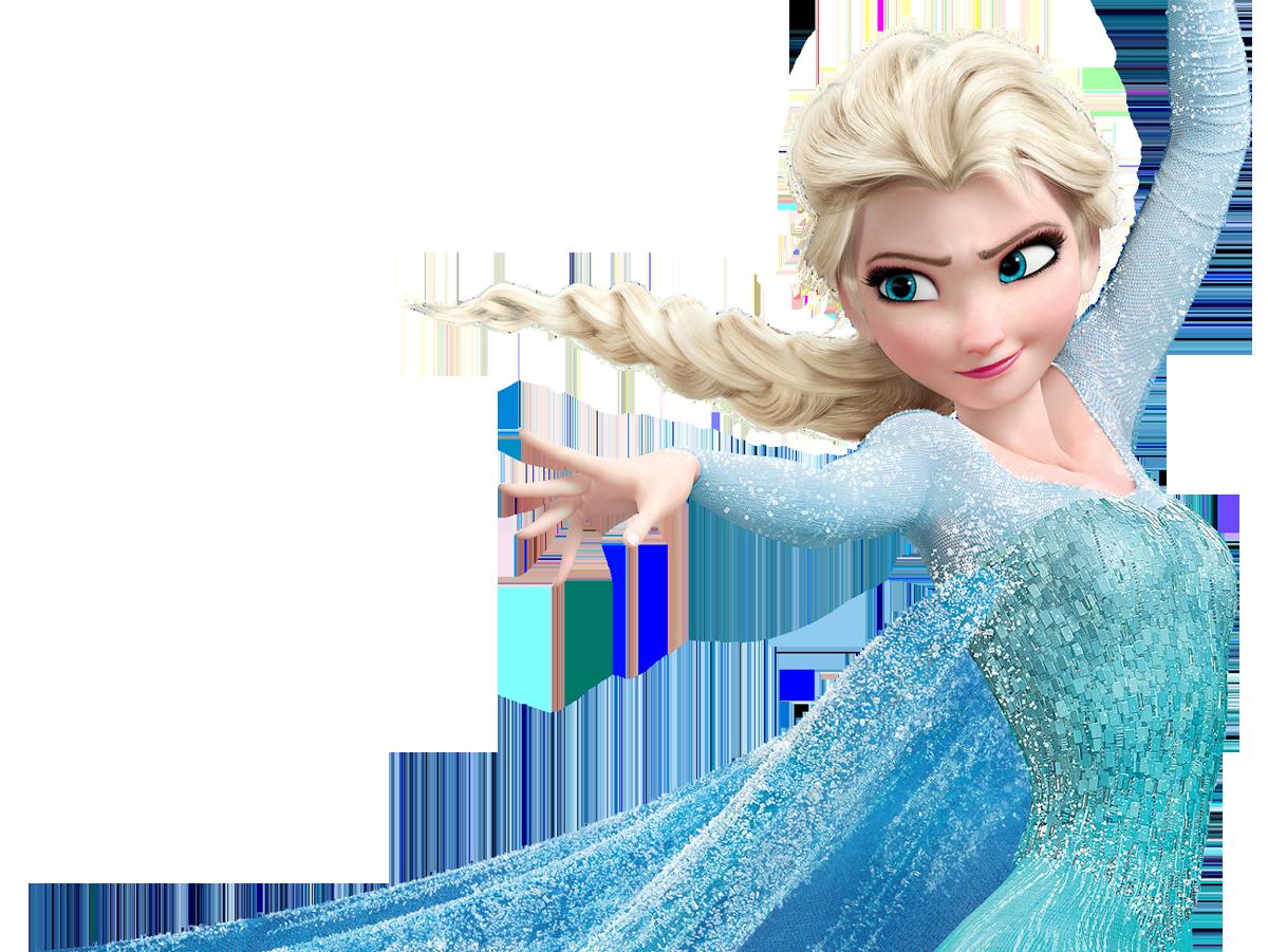 vector download Elsa Frozen Disney Png