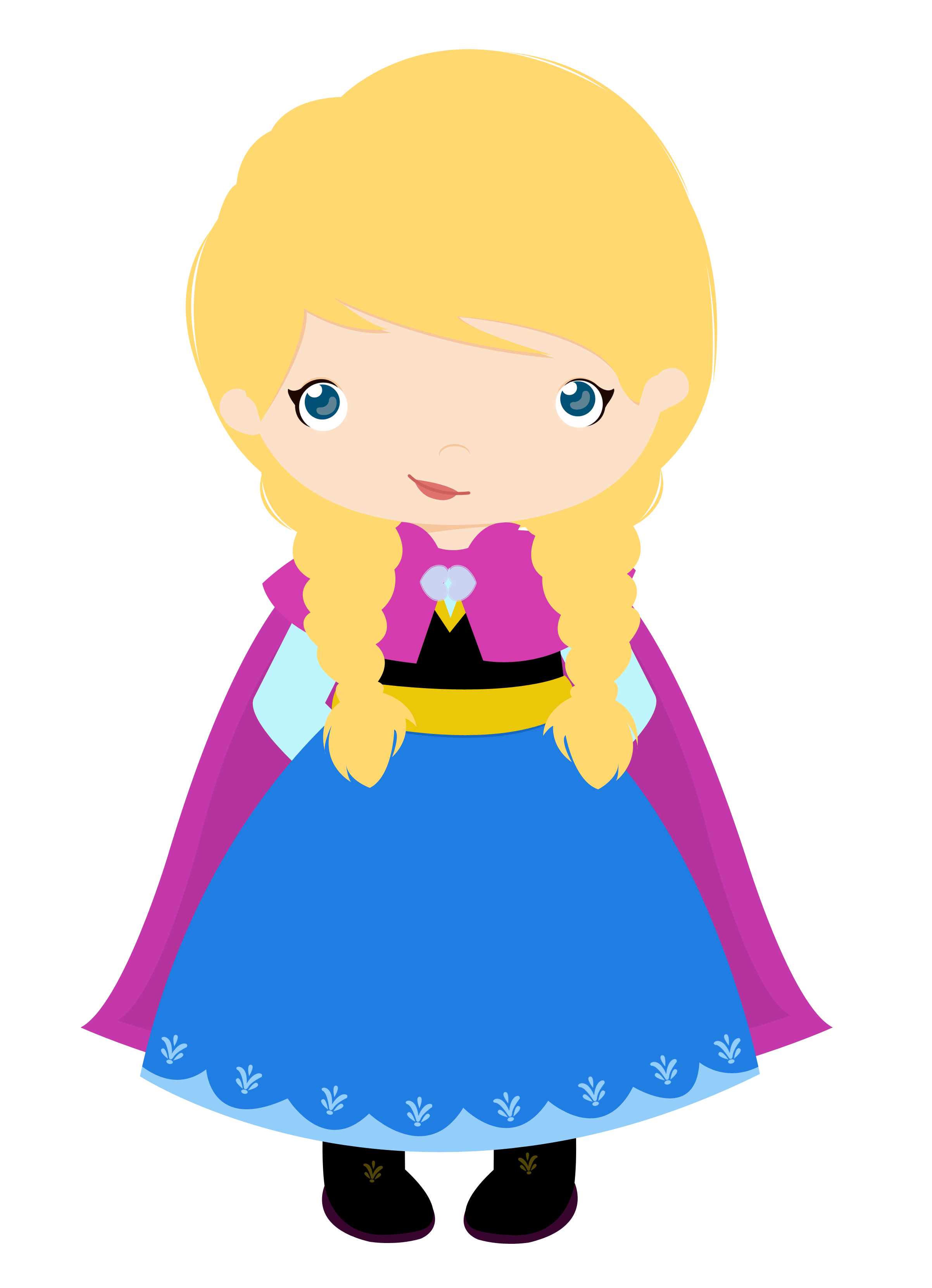 vector free stock Beard clipart digital. X disney frozen anna