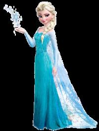 png free stock Elsa Transparent Clipart