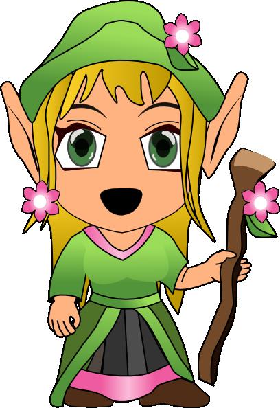 image free download Elf clip art free. Elves clipart.