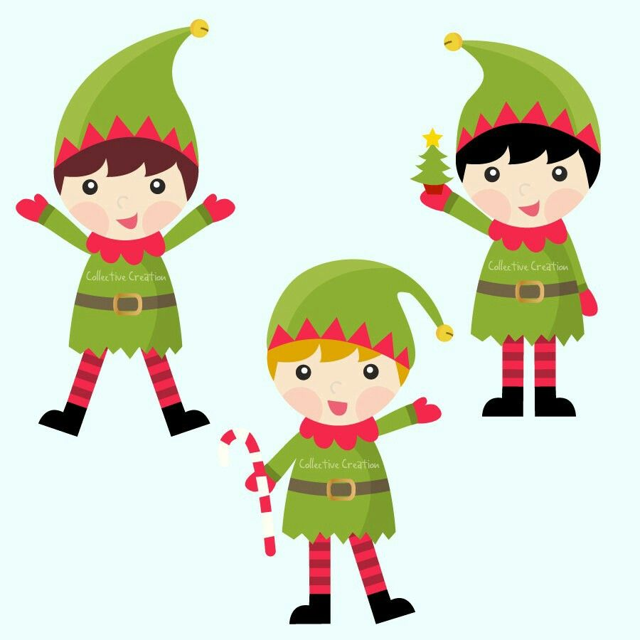 jpg free Elves clipart. Pin by tammy zohimsky.