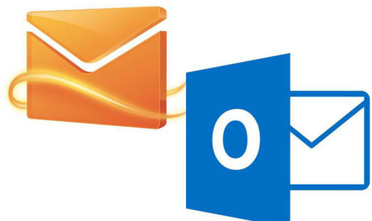 royalty free Email clipart outlook. Out of office message