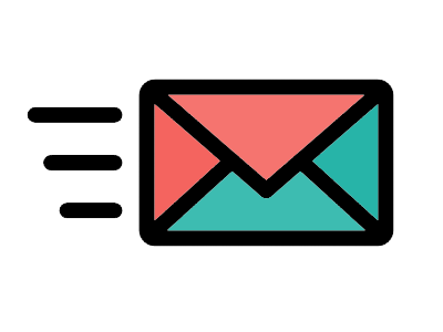 graphic How To Send Email To New Users