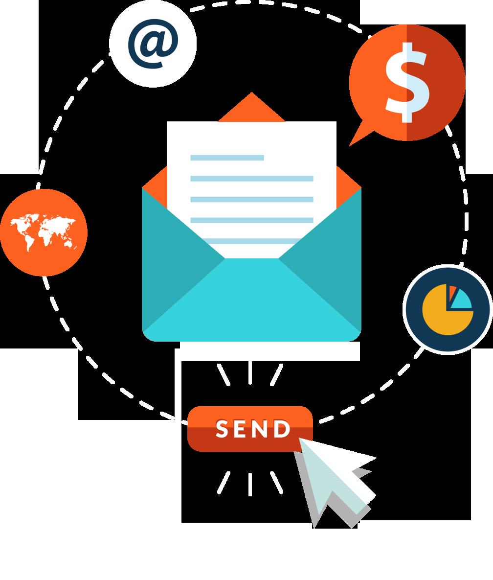 svg free Digital marketing Email marketing Advertising campaign