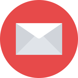 png royalty free library Mail Icon Flat