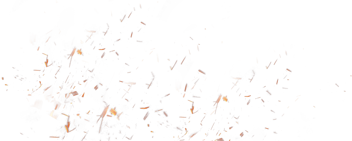 clipart stock embers transparent fire #112587966
