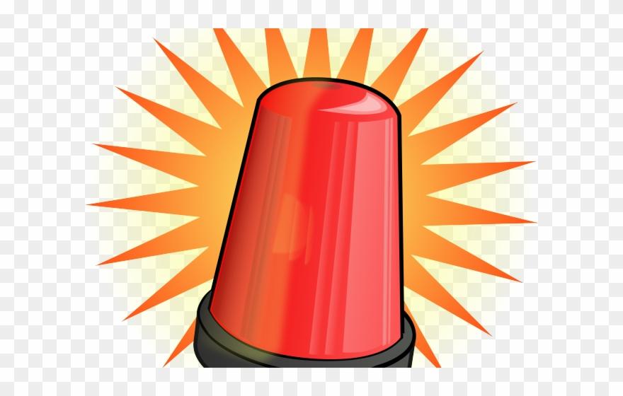 clip transparent Siren alarm clip art. Emergency clipart