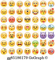 picture transparent library Emoji clipart. Clip art royalty free
