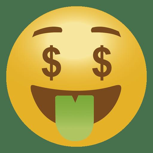 clip art freeuse download Money emoji emoticon