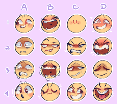 png freeuse stock Emotion drawing. Emotions new url spibbles