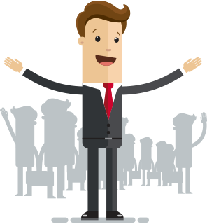 freeuse library Staff clipart office personnel. Guide to employee management