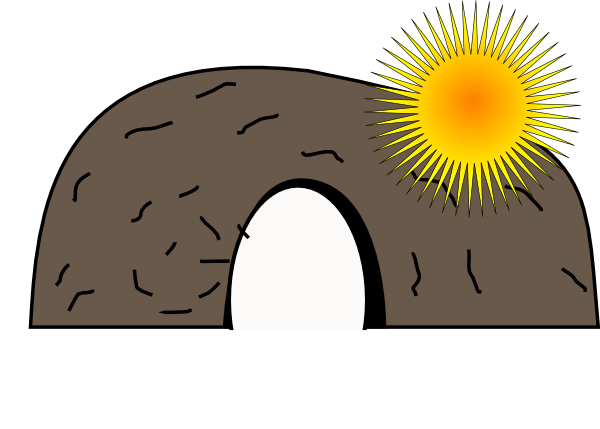clip download Jesus Empty Tomb Clipart at GetDrawings