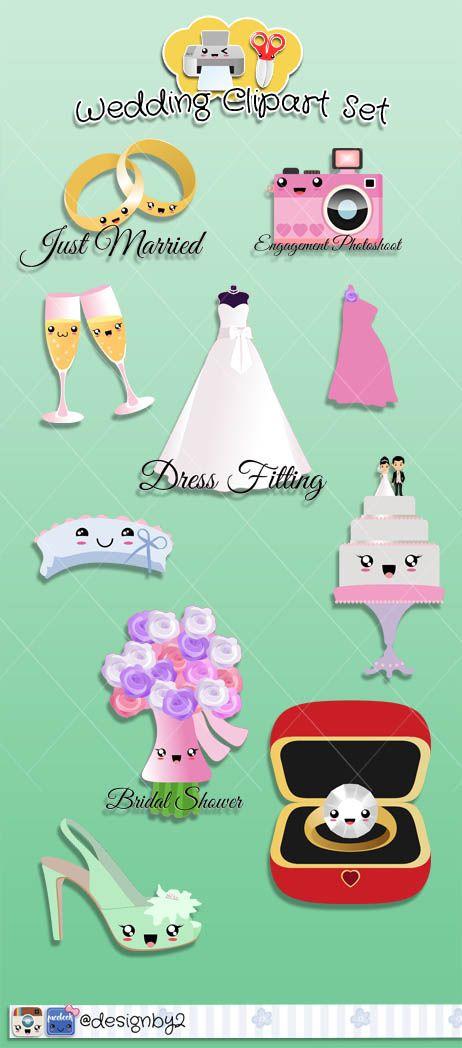 clip art transparent download Wedding kit showers bride. Engagement clipart bridal shower.