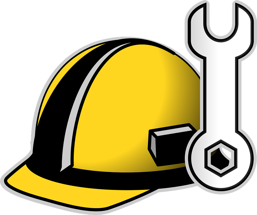 clipart royalty free Engineer clipart. Helmet free on dumielauxepices.