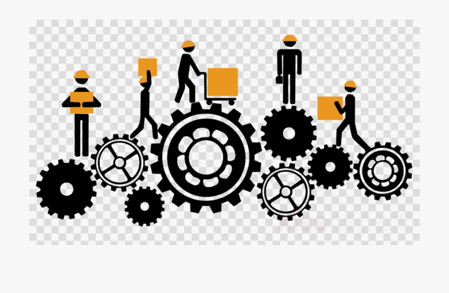 png free Industrial mantenimiento . Engineering clipart.