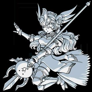 banner freeuse download File neko valkyriessp png. Valkyrie drawing battle