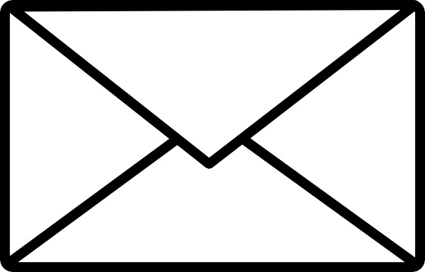 clip art freeuse stock Envelope clipart. Clip art free vector